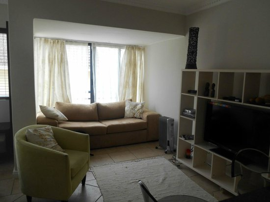 Sunshine Letting Apartments: salon