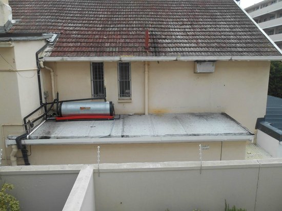 Sunshine Letting Apartments: vue