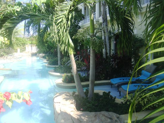 Sandals Royal Caribbean Resort and Private Island: Suites