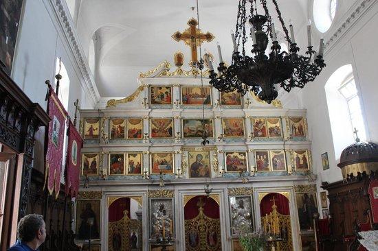 Iglesia de San Elias - St Elias Church