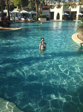 Four Seasons Resort Sharm El Sheikh: Pool