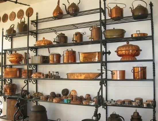 Arizona Copper Art Museum: Kitchenware Collection - Copper Art Museum