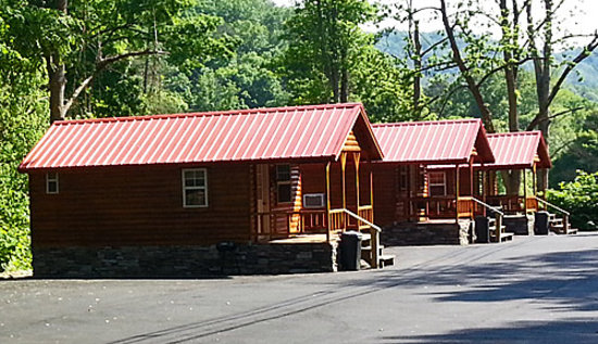 Mountain View Cabins   UPDATED 2018 Prices U0026 Campground Reviews (Tellico  Plains, TN)   TripAdvisor