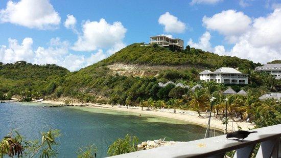 Nonsuch Bay Resort : :)