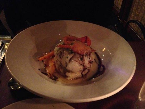 David's Restaurant : Haddock & Lobster
