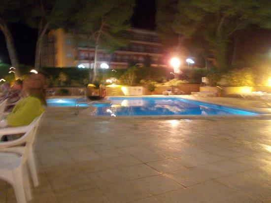 4R Playa Park: hotel pool