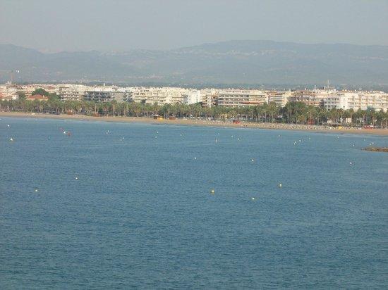 4R Playa Park: hotel view
