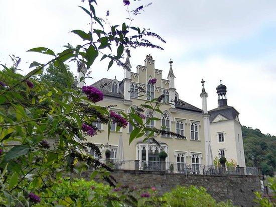Schloss Sayn: Дворец Сайн