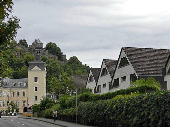 Schloss Sayn: Бендорф