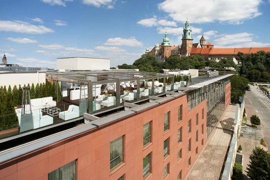Photo of Sheraton Grand Krakow