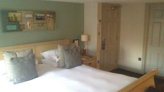 Hotel du Vin Poole : Room view #1