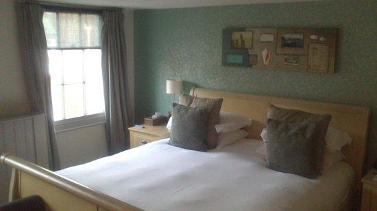Hotel du Vin Poole : Room view #2