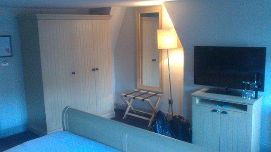 Hotel du Vin Poole : Room view #3