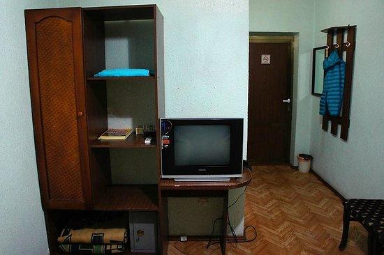 Rovshan-Tashkent Hotel: номер