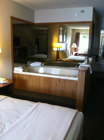 琳妮娜旅館照片