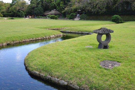 Jard n fotograf a de korakuen garden okayama tripadvisor for Jardin korakuen