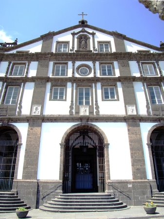 Igreja de Sao Jose: Igreja de São José