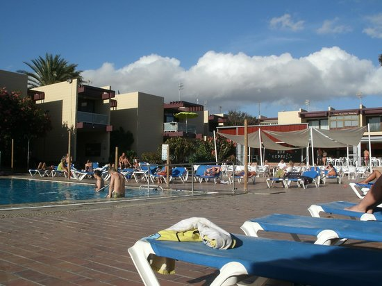 Hotel Palia Don Pedro: Palia Don Pedro