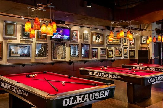 Ordinaire Hard Rock Cafe: Cavern Club Pool Tables