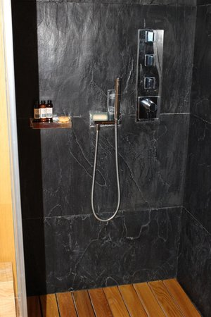 The Opposite House : Walk in shower with rainfall head room 521
