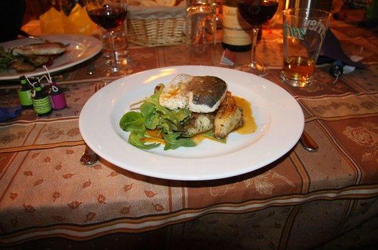 Inferno Morzine : Foodie types