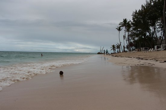 Vista Sol Punta Cana : Пляж