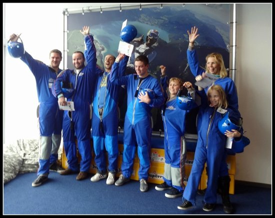 ... - Foto di Indoor Skydive Roosendaal, Roosendaal - TripAdvisor