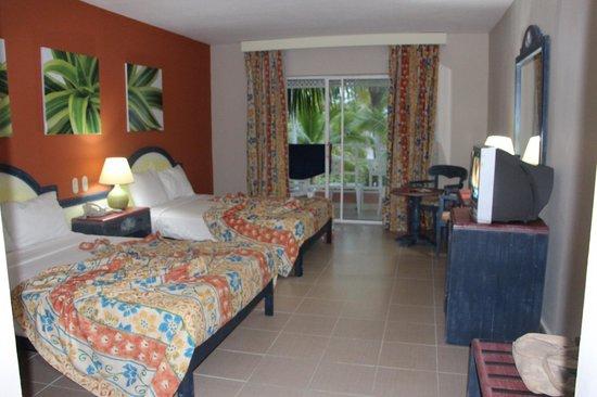 Vista Sol Punta Cana : Номер