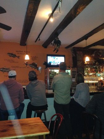 Squealing Pig: Watching the world series 2013
