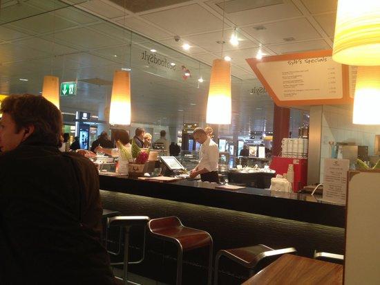 Japanisch Essen Zürich Flughafen ~ Flughafen München (MUC), Deutschland  TripAdvisor