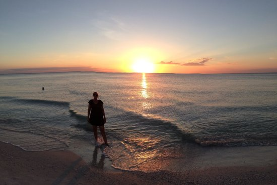 Marriott's Crystal Shores : Great Sunsets