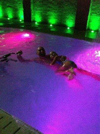 Etruria Resort & Natural Spa: piscina