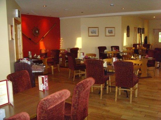 The Angler's Rest: restaurant 2