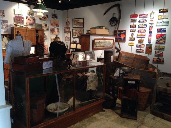 Mount Dora Historical Society Museum
