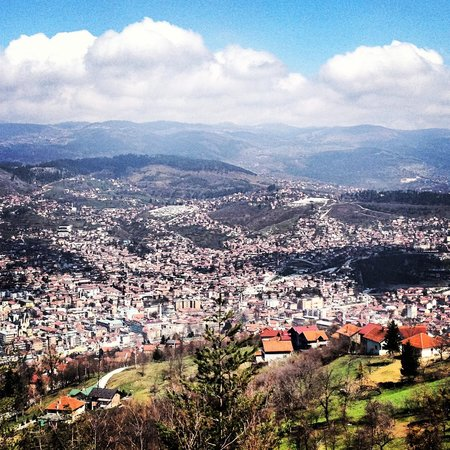 my amazing trip to sarajevo There's a lot to do on a trip to bosnia & herzegovina and advice to help you plan a amazing trip read all my bosnia & herzegovina travel stories and find.