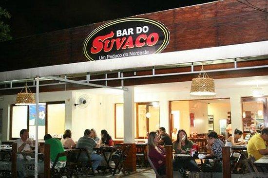 Bar do Suvaco
