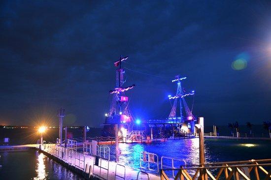 Ocean Adventures - Caribbean Buccaneers Dinner Show