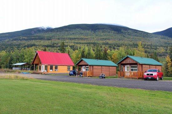 Amazing Beaver Creek Lodge U0026 Cabins   Prices U0026 Campground Reviews (McBride, British  Columbia)   TripAdvisor