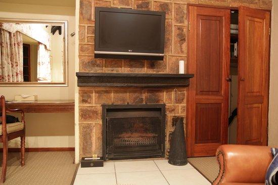 Walkersons Hotel & Spa : La nostra stanza 2