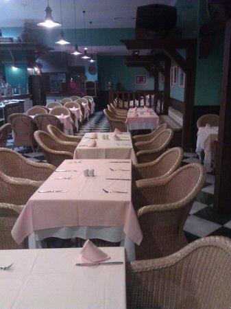 Senator Barcelona Spa Hotel: Great restaurant