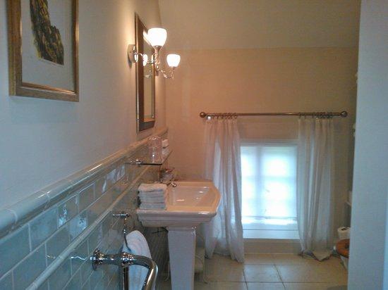 The Grove - Narberth : Bathroom