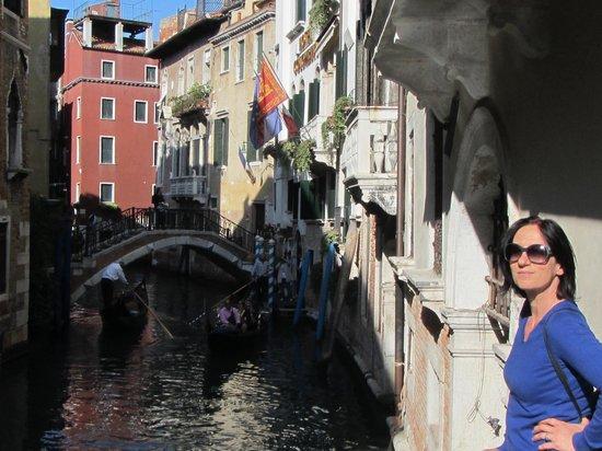 Ca' del Campo Hotel: Venezia
