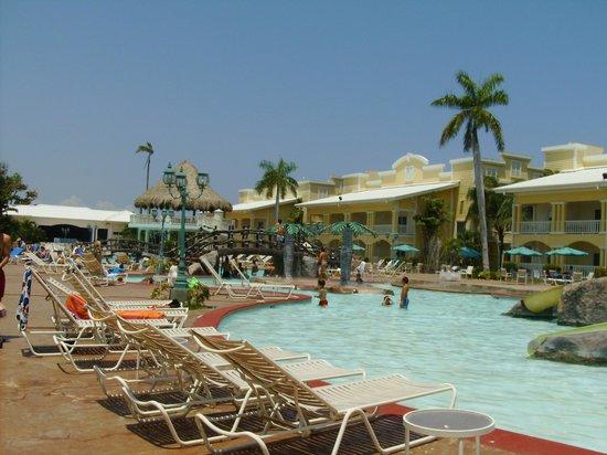 Telamar Resort : Piscina Principal