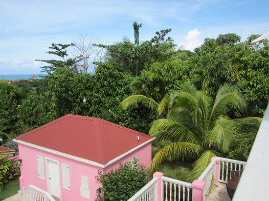 The Villas at Sunset Lane : Ocean Views