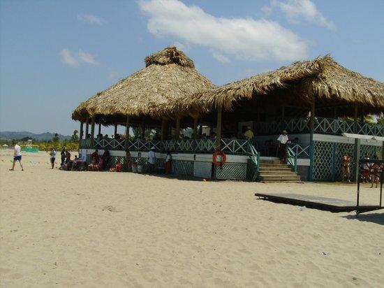 Restaurante picture of telamar resort tela tripadvisor for Villas telamar