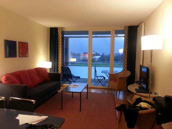 Hapimag Resort Interlaken: Sala