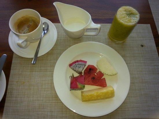 Avista Hideaway Phuket Patong, MGallery by Sofitel: Breakfast