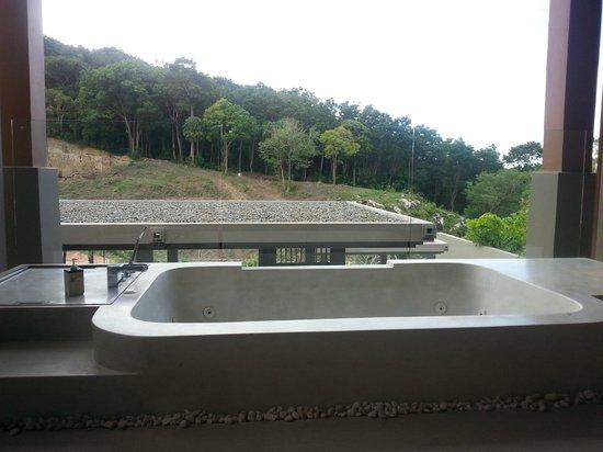 Avista Hideaway Phuket Patong, MGallery by Sofitel: View