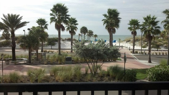 Seaside Inn & Suites Clearwater Beach: Day Travelodge RM 206 Clearwater Beach Florida