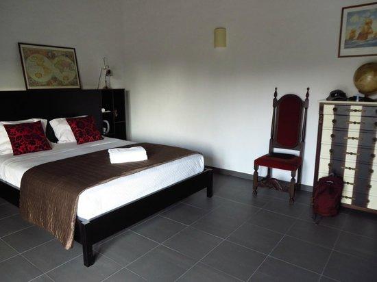 Quinta da Olivia: Our room, Descobrimentos